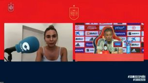 Luis Enrique compta amb Busquets per a l'Eurocopa