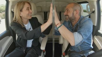 """Montserrat Bernabeu: """"La recerca ens ha d'ajudar a entendre la Covid persistent i com tractar-la"""" <br />"""