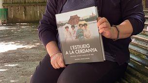 Un llibre demostra que els estiuejants de la Cerdanya de finals del segle XIX tenien arrels familiars a la comarca