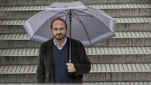 """Joan Herrera, al Comunista: """"Sense el papà Estat, en aquest escenari de crisi, no ens en sortiríem"""""""
