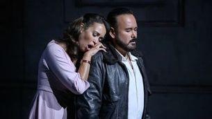 """Lucia di Lammermoor"", amb Nadine Sierra i Javier Camarena"