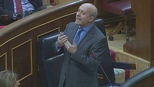 """Wert vol """"espanyolitzar els alumnes catalans"""""""