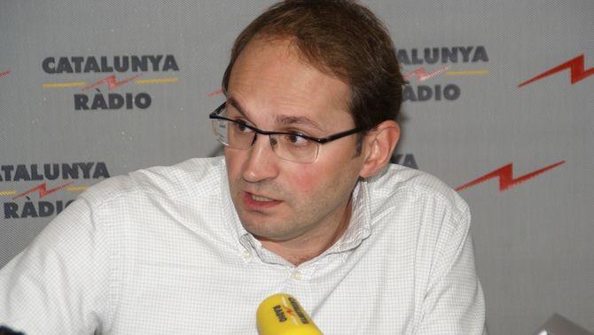 Herrera aposta per una moció de censura a Rajoy que doni pas a unes eleccions constituents