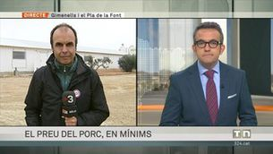Telenotícies Barcelona 09/12/2015