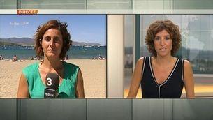 Telenotícies cap de setmana migdia - 21/08/2016
