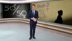 Telenotícies migdia - 07/03/2018