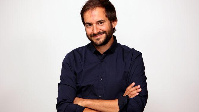 Albert Segura.