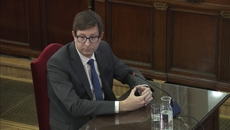 """Mundó states that they were """"convinced"""" that the referendum """"was not a crime"""""""