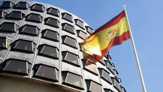 El Constitucional afronta dividit el debat sobre dos recursos d'Oriol Junqueras