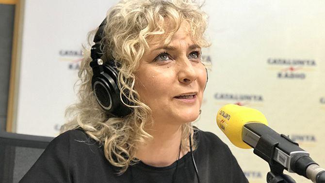 """Mònica Terribas tornarà al setembre a """"El matí de Catalunya Ràdio"""""""