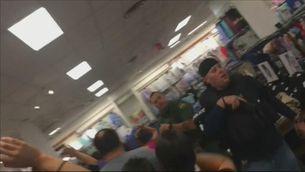 20 morts en un tiroteig a El Paso, a Texas