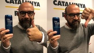 Aigua Galea en llauna: nyap o top?