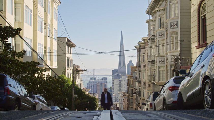 Jordi Basté a San Francisco