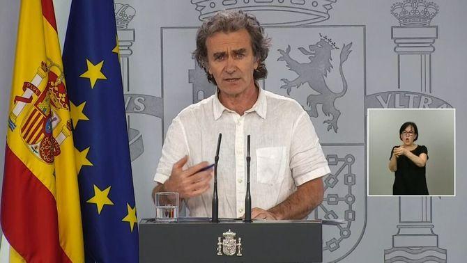 Més de 50.000 sanitaris han tingut Covid-19 a Espanya, 63 dels quals han mort