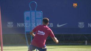 Coutinho, segon intent al Barça
