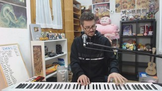 "Victormame interpreta ""Guile's Theme"", de Street Fighter 2"