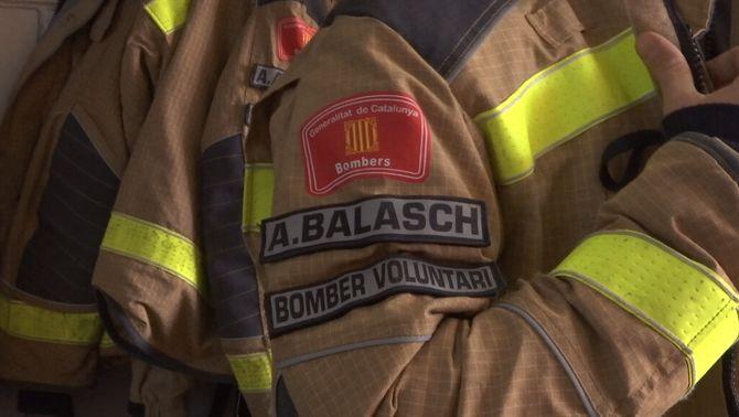 Expulsen 195 bombers voluntaris del cos per no complir les hores de disponibilitat