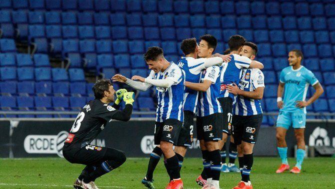 L'Espanyol visita l'Almeria amb la intenció de sentenciar l'ascens virtual