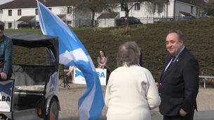 El retorn d'Alex Salmond: potenciador o fragmentador del vot independentista escocès?