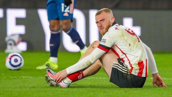 Un jugador del Sheffield United, investigat per agredir un individu al carrer