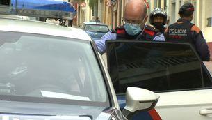 Més de 500 detinguts per la xarxa de carnets de conduir falsos