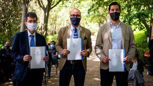 Medi ambient, interculturalitat, igualtat de gènere i turisme, eixos de Lloret com a Capital de la Cultura Catalana 2023