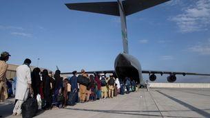 Dues ministres dels Països Baixos dimiteixen pel caos en l'evacuació a l'Afganistan