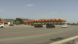 El govern reclama a Madrid que rescati les quatre autopistes on es continuaran pagant peatges després del 31 d'agost