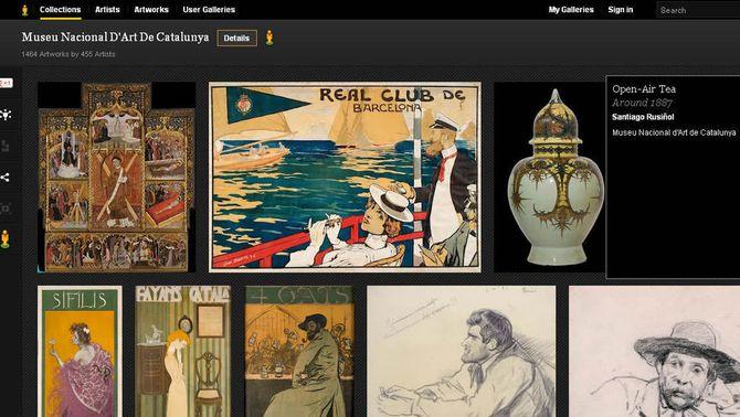 El Museu Nacional posa en marxa un projecte de col·laboració amb Amical Viquipèdia amb la figura d'un viquipedista resident