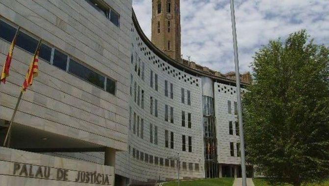 L'Audiència de Lleida absol tres guàrdies urbans de la ciutat de l'acusació d'haver-se inventat una agressió