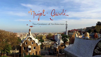 jujol--gaudí:-two-geniuses-of-architecture