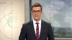 Telenotícies migdia - 28/10/2016