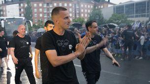 L'Alabès viatja a Madrid carregat d'il·lusió