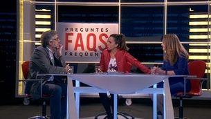 """""""Preguntes Freqüents"""": un any de l'empresonament dels Jordis"""