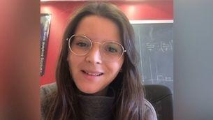 Mariona Badenas, la jove astrofísica catalana que ha experimentat com seria viure a Mart