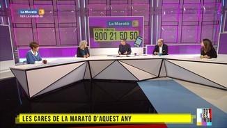 """Imatge de:Especial """"Tot es mou amb La Marató"""""""