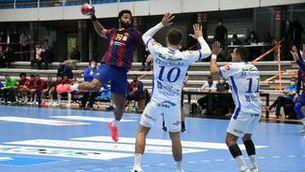 El Barça debuta a la Champions, en directe a Esport3