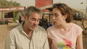 """""""El viatge de la Marta"""", divendres, a """"La Gran Pel·lícula"""""""