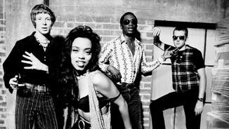 "Imatge de:El clàssic de ""Pista de fusta"": ""Heavy rhyme experience Vol. 1"", de The Brand New Heavies (1992)"