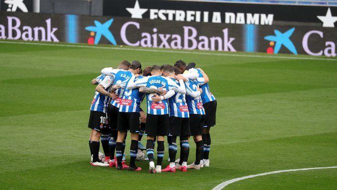 La Primera Divisió espera l'Espanyol