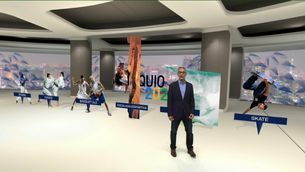 Els nous esports olímpics als Jocs de Tòquio