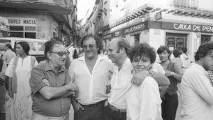 FiraTàrrega commemora el 40 aniversari amb un audiovisual de la història del certamen i d'homenatge a la ciutadania