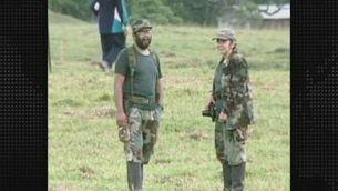 Fort cop a les FARC