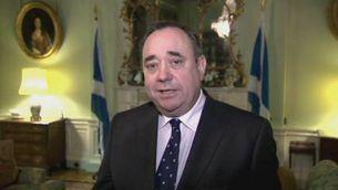 Tardor del 2014, referèndum a Escòcia