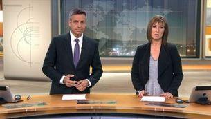 Telenotícies cap de setmana vespre - 17/04/2016