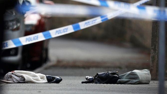 Mor la diputada laborista britànica Jo Cox tirotejada en plena campanya del Brexit
