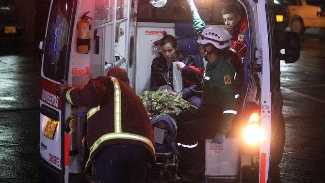 71 morts i 6 supervivents en l'accident aeri del Chapecoense, equip de futbol de la Primera Divisió del Brasil