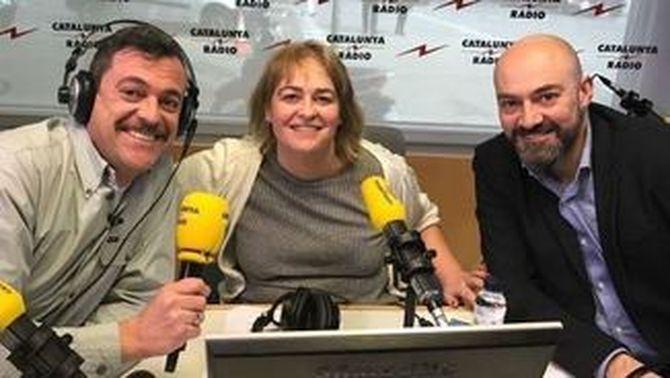 Catalunya Ràdio fa un pas endavant i aposta per la ràdio més enllà de l'oferta de l'FM