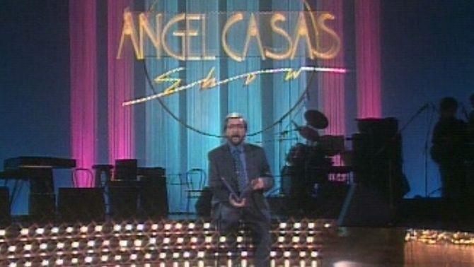 Àngel Casas
