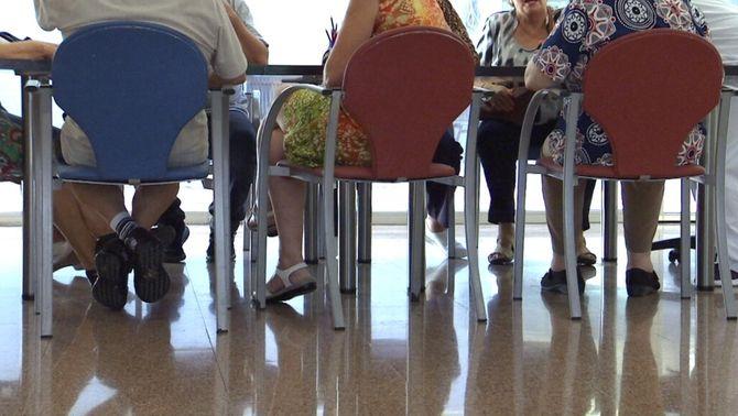 Renovar el plasma de la sang pot alentir la progressió de l'Alzheimer
